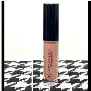 Anastasia Beverly Hills - Lip Gloss : Butterscotch